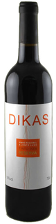 Vinho Dikas Alentejano Tinto Reserva 750 ml