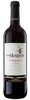 Vinho Los Molinos Tempranillo 750 ml