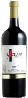 Vinho Tacuabé Tannat Reserva 750 ml