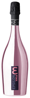 Espumante Epsilon Pink Rosato 750 ml