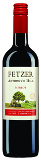 Vinho Fetzer Anthony's Hill Merlot 750 ml