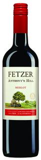 Vinho Fetzer Anthony's Hill Merlot 750 ml