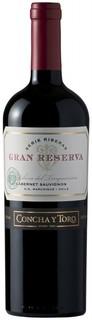 Vinho Concha Y Toro Gran Reserva Cabernet Sauvignon 750 ml