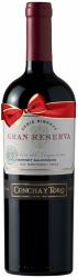Vinho Gran Reserva Cabernet Sauvignon 750 ml