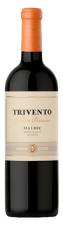 Vinho Trivento Golden Malbec 750 ml