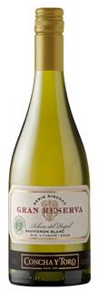 Vinho Concha Y Toro Gran Reserva Ribeira Sauvignon Blanc 750 ml