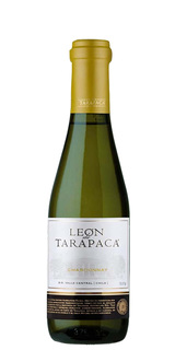 Vinho León de Tarapacá Chardonnay 375 ml