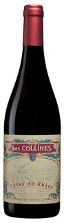 Vinho Les Collines Côtes du Rhône 750 ml