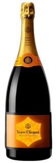 Champagne Veuve Clicquot Luminus 1,5L
