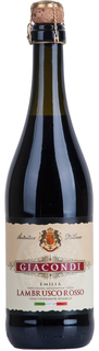 Vinho Lambrusco Giacondi Tinto 750ml