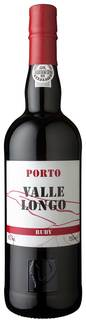 Vinho Valle Longo Ruby 750ml