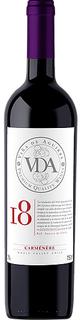 Vinho 18 Bodegas de Aguirre Carménère 750ml