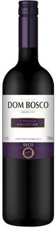 Vinho Dom Bosco Tinto Seco Ip Mendoza 750ml