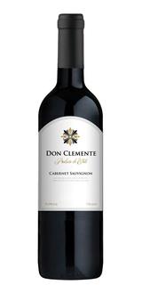 Vinho Don Clemente Cabernet Sauvignon 750ml
