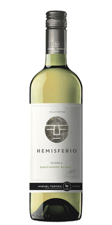 Vinho Hemisferio Reserva Sauvignon Blanc 750ml