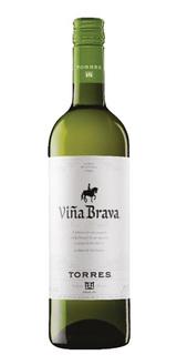 Vinho Viña Brava Parellada Garnacha 750ml