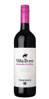 Vinho Viña Brava Garnacha Carinena 750ml