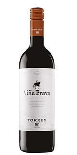 Vinho Viña Brava Tempranillo 750ml
