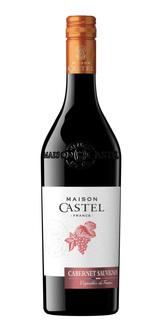 Vinho Maison Castel Cabernet Sauvignon 750ml