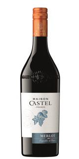 Vinho Maison Castel Merlot 750ml