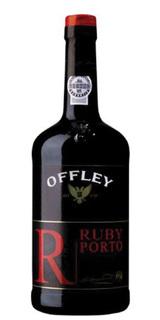 Vinho Porto Offley Rubi 750ml