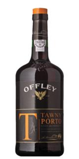 Vinho Porto Offley Tawny 750ml