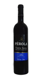 Vinho Pérola Tinto Seco 750ml