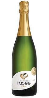 Espumante Lidio Carraro Faces do Brasil Brut 750ml