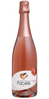 Espumante Lidio Carraro Faces do Brasil Brut Rosé 750ml