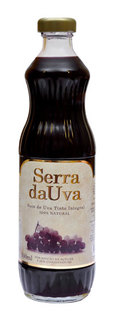 Suco de Uva 100% Natural Integral Serra da Uva 500ml