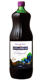 Suco de Uva Integral Quinta do Morgado 1,5 L