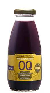 Suco de Uva Integral OQ 300ml