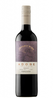 Vinho Emiliana Adobe Reserva Merlot 750 ml