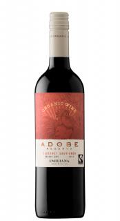 Vinho Emiliana Adobe Reserva Cabernet Sauvignon 750 ml