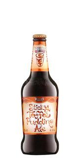 Cerveja Wells Sticky Toppel Pudding Ale 500 ml