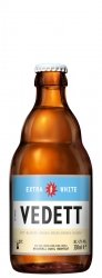 Cerveja Vedett Extra White Long Neck 330 ml