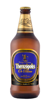 Cerveja Therezópolis Or Blanc 600 ml
