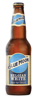 Cerveja Blue Moon Clara Long Neck 355 ml