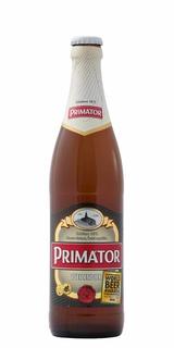 Cerveja Primator Weizenbier 500ML