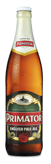Cerveja Primator English Pale Ale 500ML