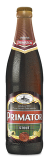 Cerveja Primator Stout 500ML