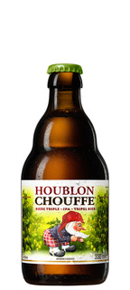 Cerveja Chouffe Houblon Long Neck 330 ml