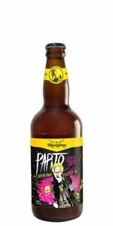 Cerveja Blondine Papito 500 ml