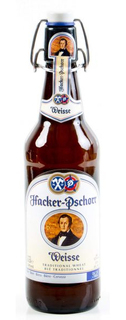 Cerveja Paulaner Hacker Pschorr Weisse 500 ml