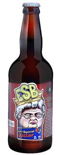 Cerveja Dama Bier Extra Special Bitter 500 ml
