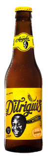 Cerveja Ditriguis Long Neck 355 ml