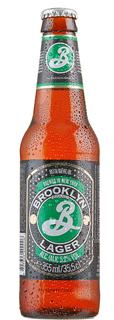 Cerveja Brooklyn Lager Long Neck 355ml