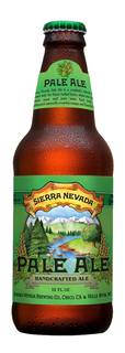 Cerveja Sierra Nevada Pale Ale Long Neck 355ml