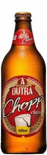 Cerveja Chopp A Outra 600ml