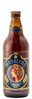 Cerveja Madalena American Pale Ale 600ml